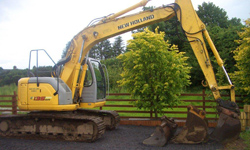 Welcome to McHale Plant Hire Co. Mayo